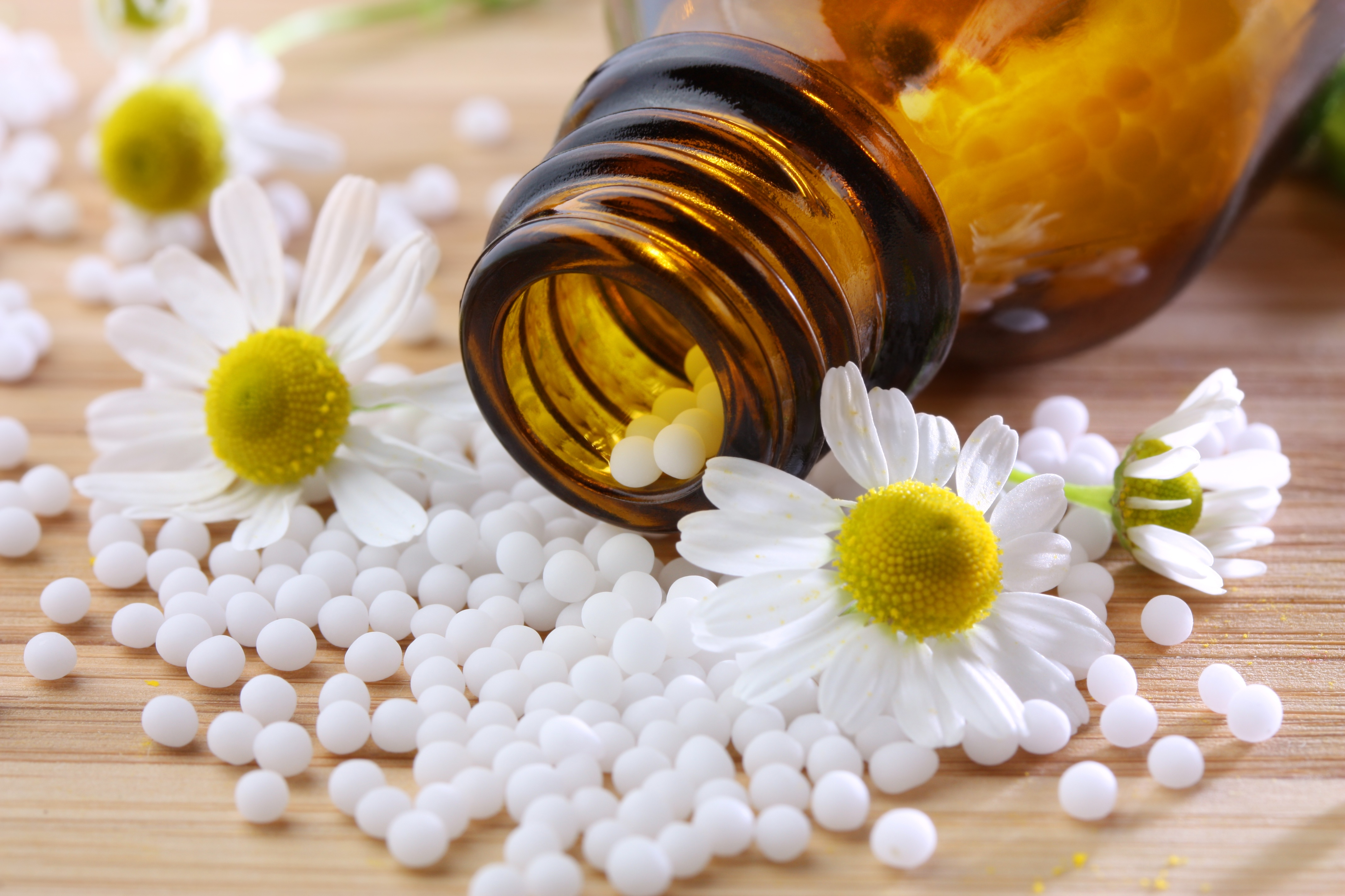 Common Complaints you can treat with Homeopathy